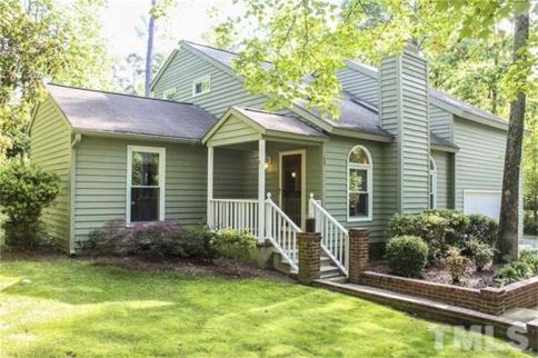 69 Margaret Place Chapel Hill Nc 27516 Us Chapel Hill Home For
