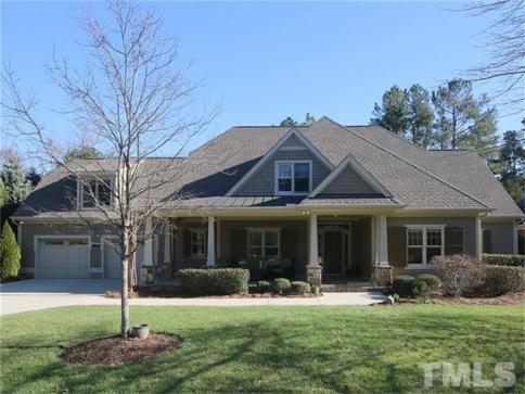 72007 Wilkinson Chapel Hill Nc 27517 Us Chapel Hill Home For Sale