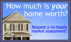 How much is your home worth?